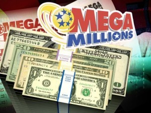 Mega Millions jackpot now on $166 million! Buy your tickets & play NOW!