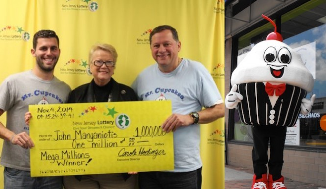 Remarkable second prize winner in Mega Millions Lottery