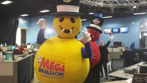 Play the Mega Millions $321 million draw on Tuesday November 4