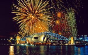 Win the Mega Millions jackpot all the way from Australia!