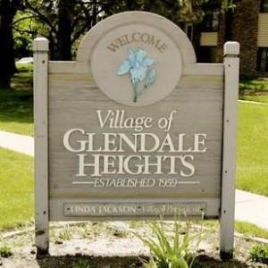 Glendale heights - Mega Millions jackpot home