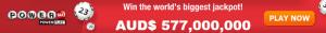 US Powerball jackpot bigger than Mega Millions