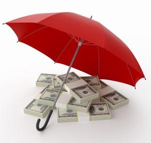 raining mega millions fortune