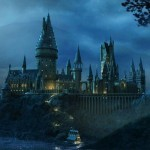 What do Mega Millions and hogwarts have in common?