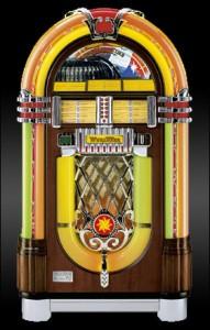 Play US Mega Millions like a Jukebox