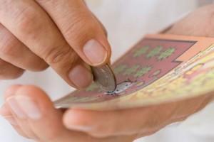 Win Mega Millions top prize like a Californian won a $10 million scratch card jackpot