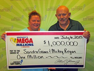 Celebrate the Fourth of July with US Mega Millions
