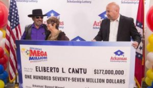 New millionaires are made in Mega Millions draws