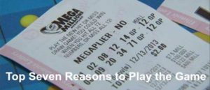top seven reasons to play mega millions