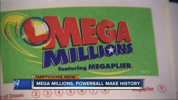 Mega Millions changes are