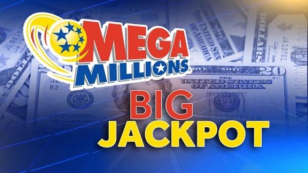 Mega Millions Jackpot Tops $200 Million