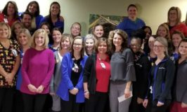 Syndicate of Nurses Gives Mega Millions Winnings to Colleagues in Need