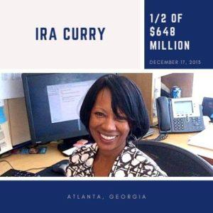 Ira Curry - $648 Million
