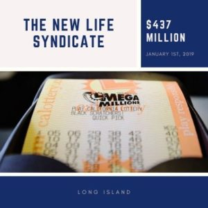 The New Life syndicate - $437 Million